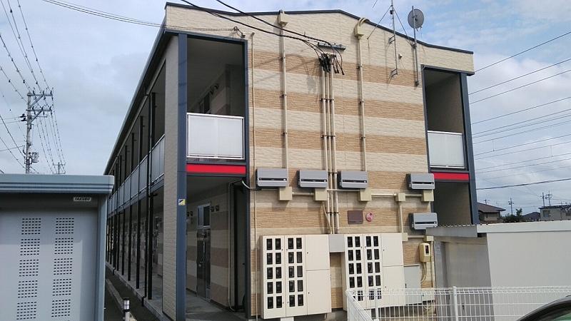 新着賃貸10:福島県福島市野田町字街道北の新着賃貸物件