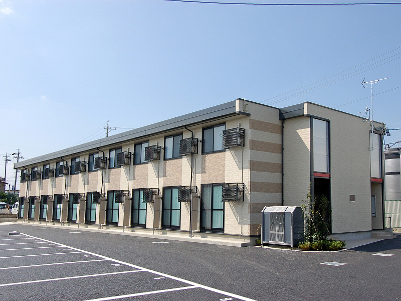 新着賃貸9:長野県松本市村井町南3丁目の新着賃貸物件