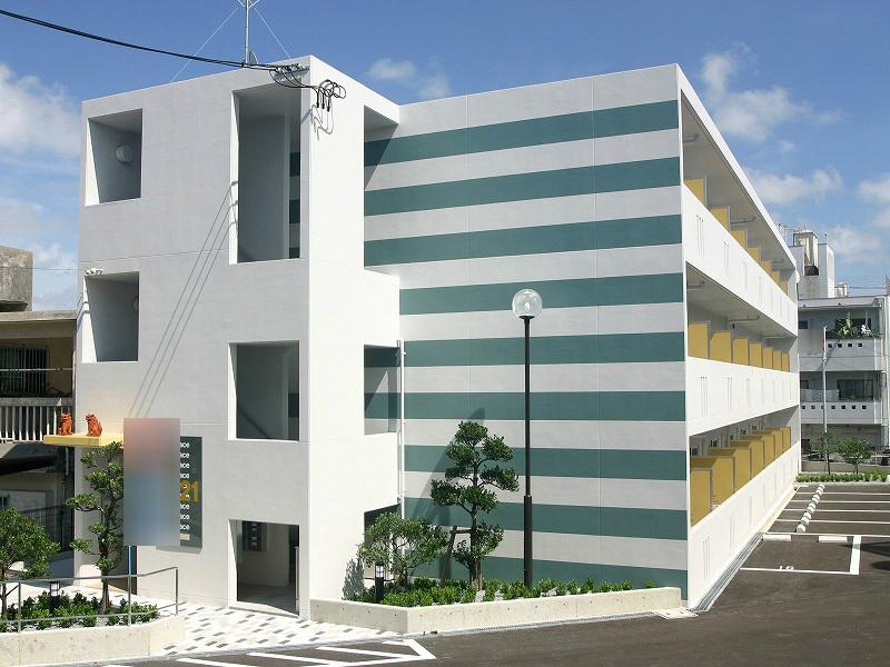 新着賃貸4:沖縄県那覇市字田原の新着賃貸物件