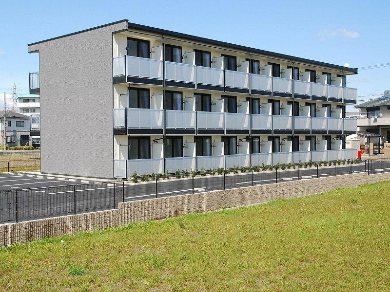 新着賃貸10:三重県四日市市石塚町の新着賃貸物件