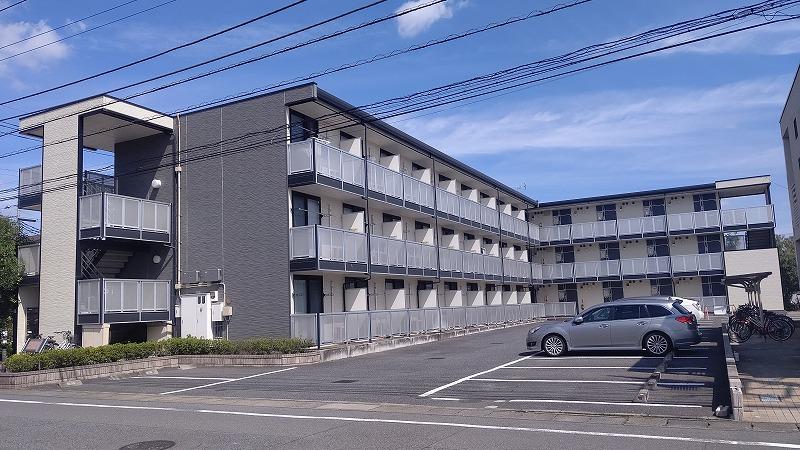 新着賃貸7:群馬県高崎市飯塚町の新着賃貸物件