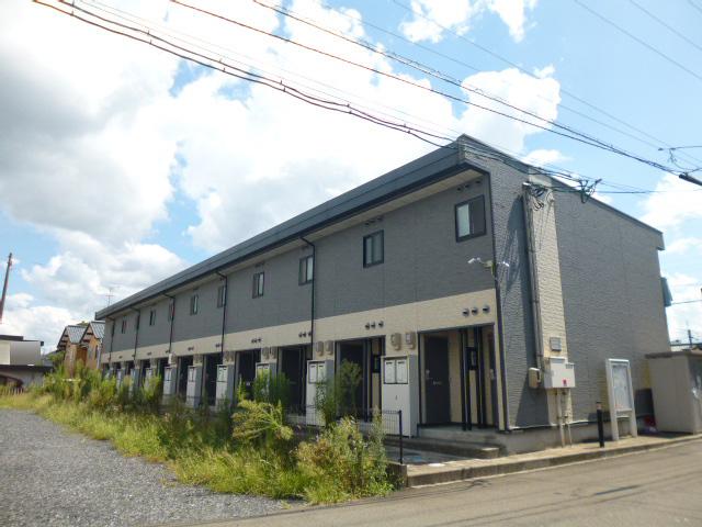 新着賃貸17:福井県鯖江市旭町4丁目の新着賃貸物件