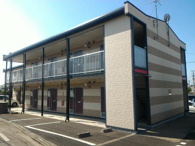 新着賃貸8:福島県福島市飯坂町湯野字窪田の新着賃貸物件