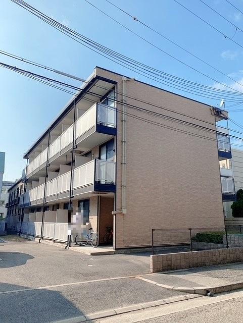兵庫県西宮市甲子園高潮町
