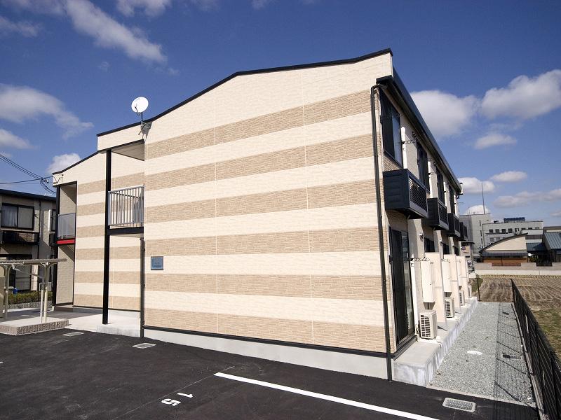 新着賃貸4:奈良県奈良市八条5丁目の新着賃貸物件
