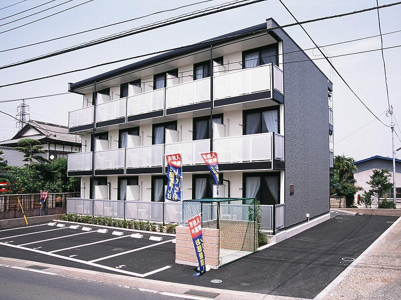 神奈川県平塚市東真土3丁目