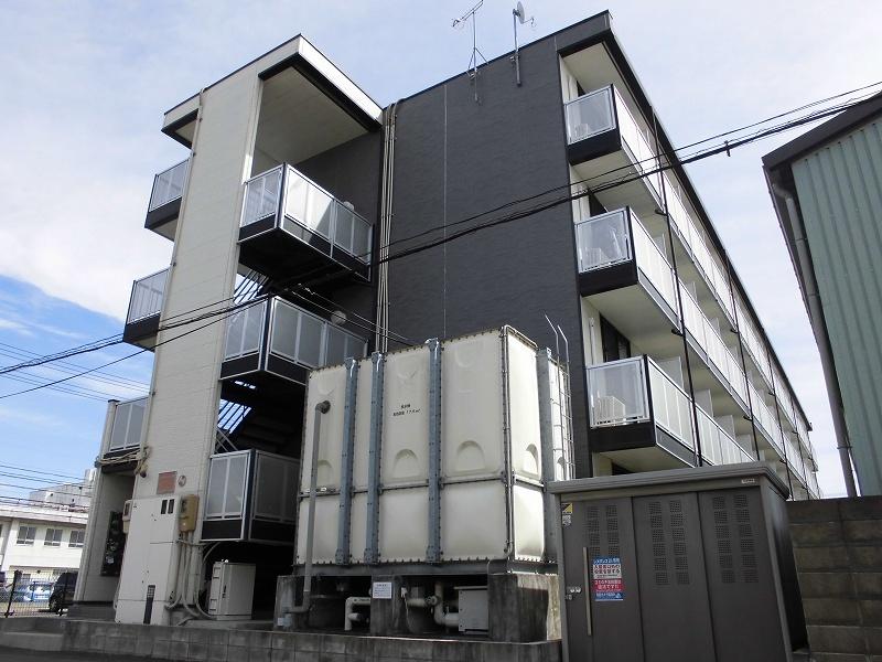 新着賃貸12:福島県福島市南町の新着賃貸物件