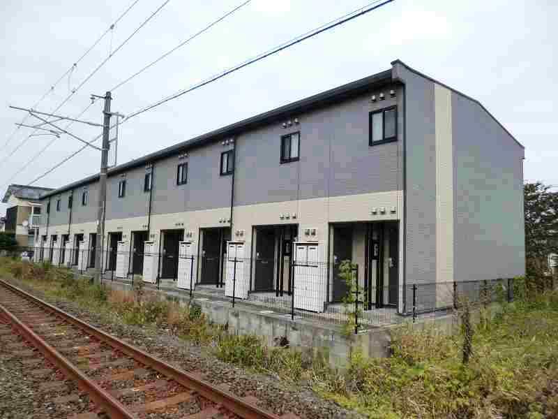 新着賃貸2:熊本県荒尾市荒尾の新着賃貸物件