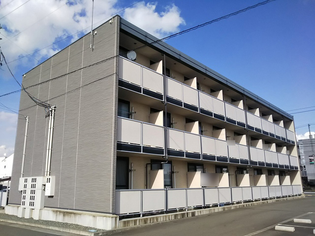 新着賃貸20:岩手県盛岡市向中野2丁目の新着賃貸物件