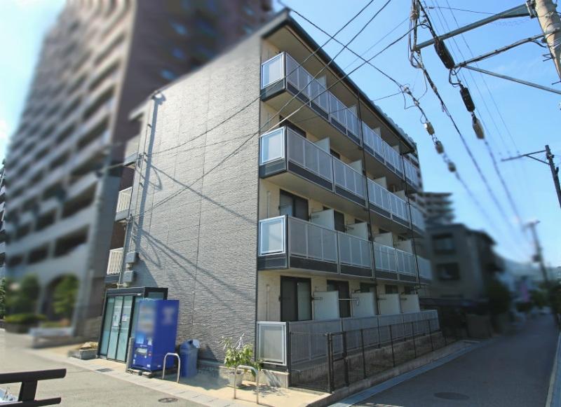 レオパレスコンフォート大津京