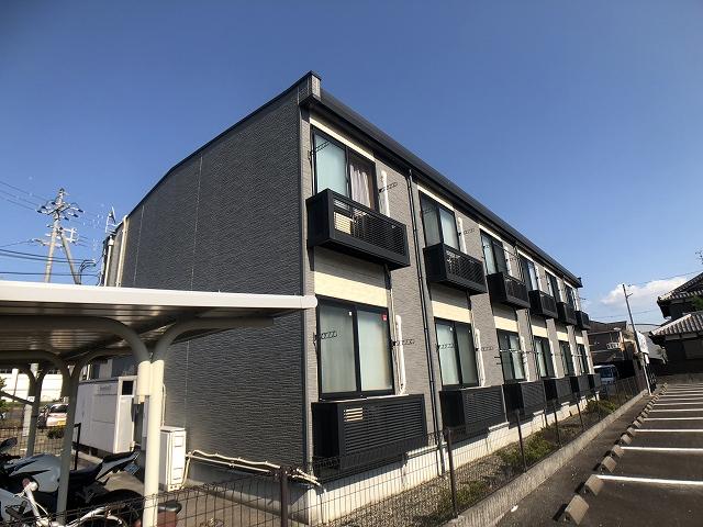 滋賀県湖南市夏見