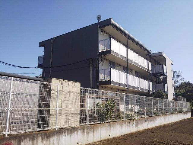 レオパレスチェリーハウス