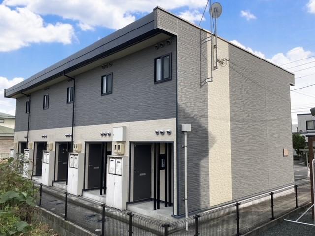 新着賃貸1:山形県寒河江市小沼町の新着賃貸物件