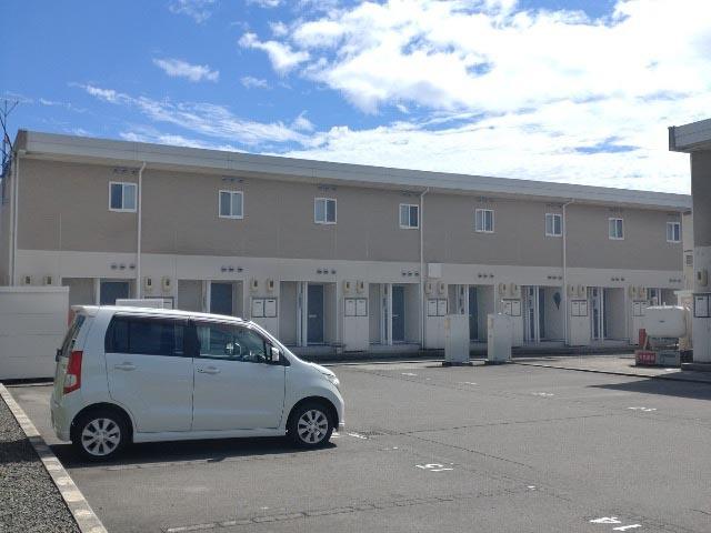 新着賃貸13:山形県米沢市林泉寺3丁目の新着賃貸物件