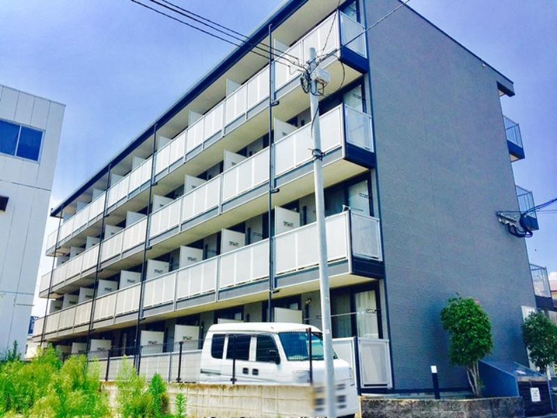新着賃貸14:鹿児島県鹿児島市鷹師2丁目の新着賃貸物件