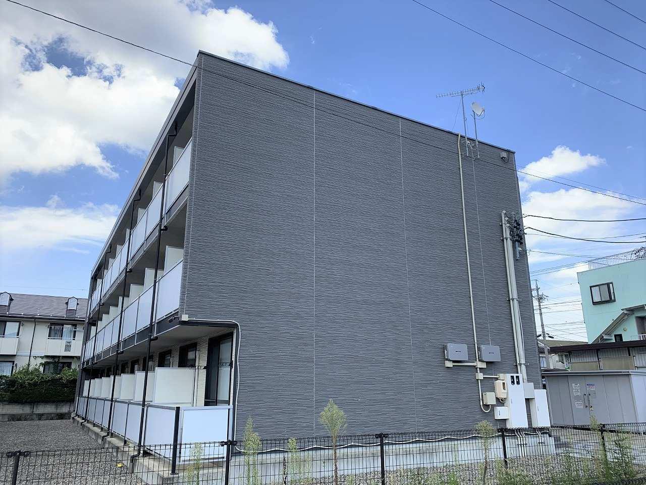 新着賃貸21:長野県長野市大字大豆島の新着賃貸物件