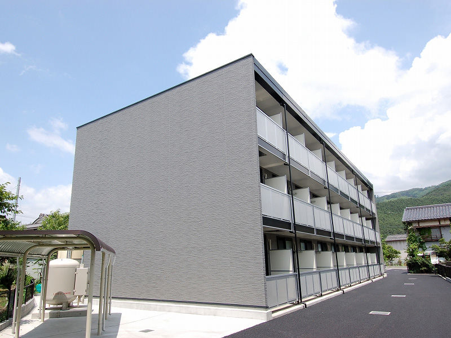 新着賃貸3:長野県松本市浅間温泉1丁目の新着賃貸物件