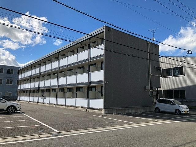 新着賃貸5:長野県松本市野溝木工2丁目の新着賃貸物件
