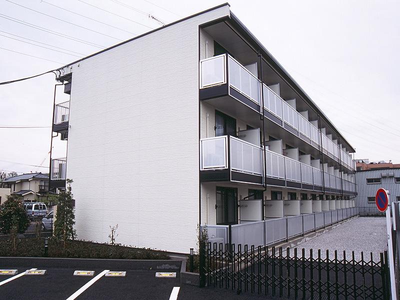レオパレス大和田