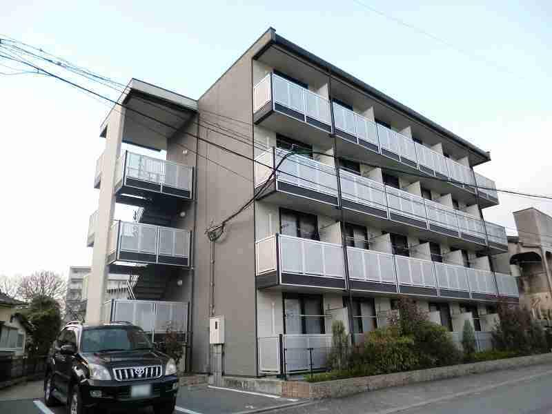 新着賃貸16:熊本県熊本市中央区南熊本2丁目の新着賃貸物件