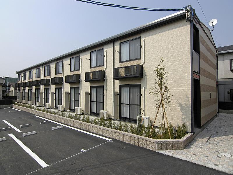新着賃貸16:静岡県静岡市葵区瀬名川2丁目の新着賃貸物件