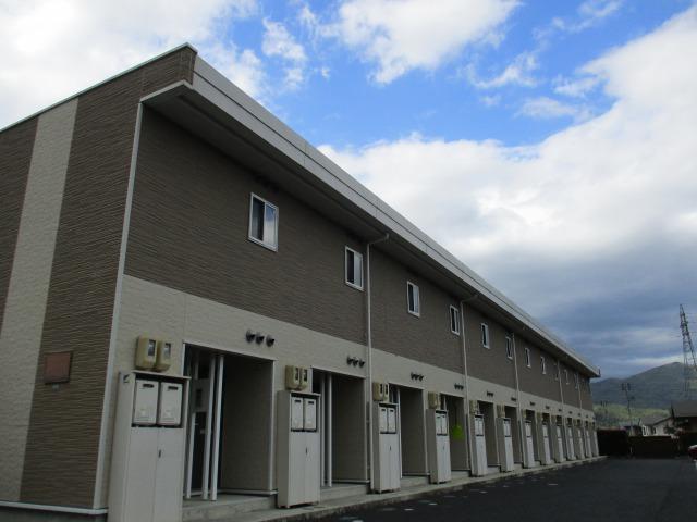新着賃貸16:山形県上山市金生東2丁目の新着賃貸物件