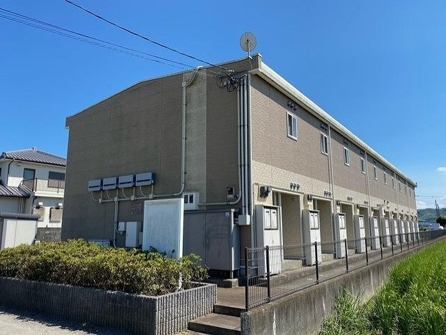 徳島県小松島市日開野町字行地