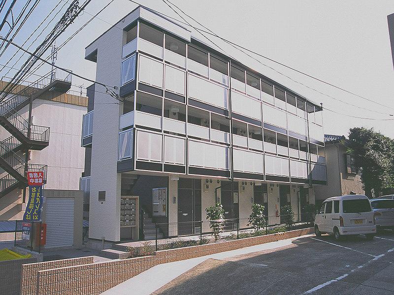 神奈川県横浜市港南区丸山台4丁目