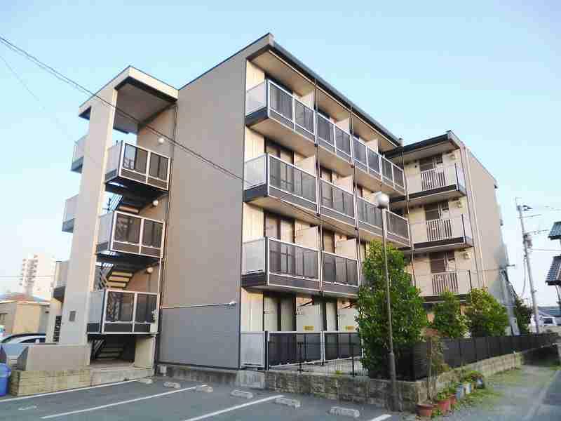 新着賃貸2:熊本県熊本市中央区琴平1丁目の新着賃貸物件