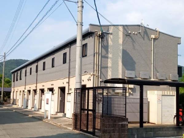 福岡県久留米市高良内町