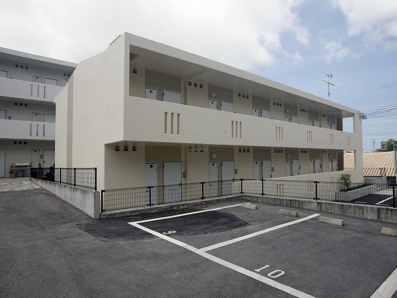 新着賃貸7:沖縄県那覇市高良2丁目の新着賃貸物件