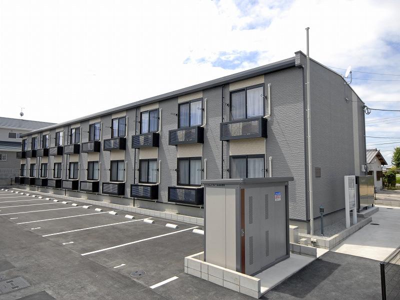 新着賃貸21:香川県高松市香川町大野の新着賃貸物件