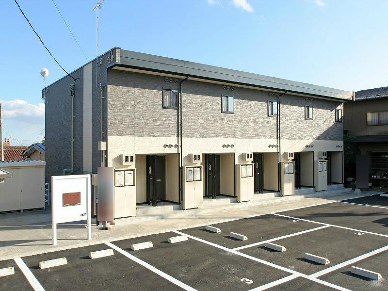 新着賃貸18:岩手県盛岡市高松4丁目の新着賃貸物件
