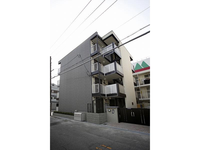 新着賃貸11:大阪府大阪市西淀川区御幣島1丁目の新着賃貸物件