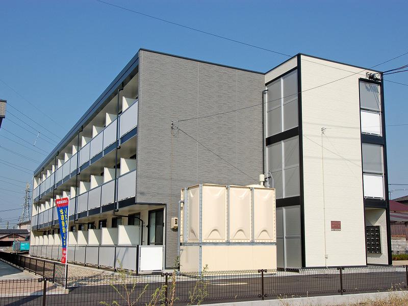 新潟県新潟市北区太田