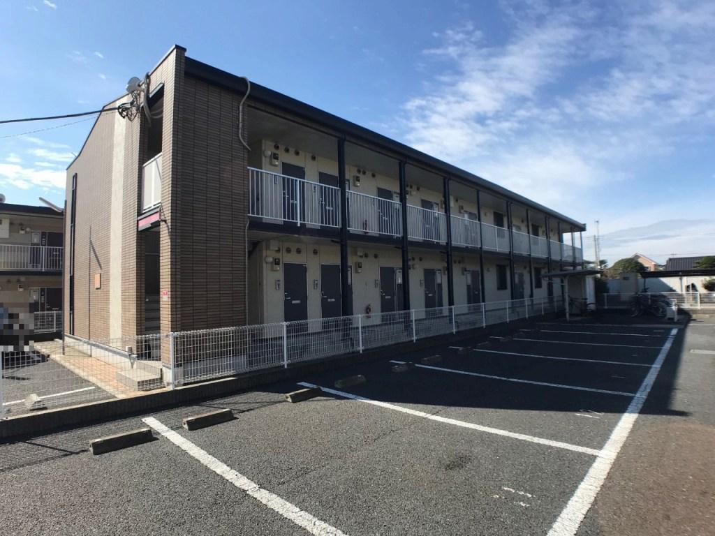 新着賃貸16:茨城県水戸市平須町の新着賃貸物件