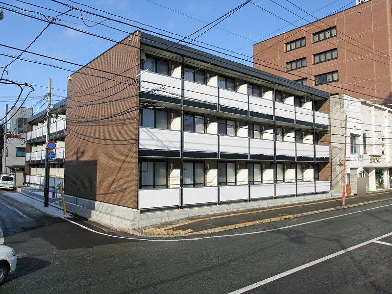 新着賃貸8:岩手県盛岡市本町通3丁目の新着賃貸物件