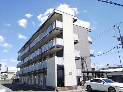 新着賃貸14:熊本県熊本市中央区琴平1丁目の新着賃貸物件