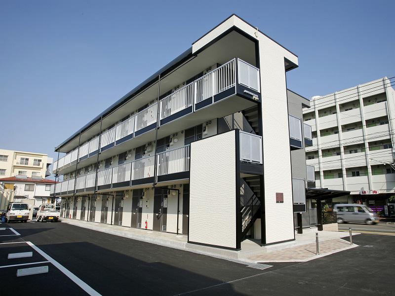 新着賃貸3:宮崎県宮崎市永楽町の新着賃貸物件