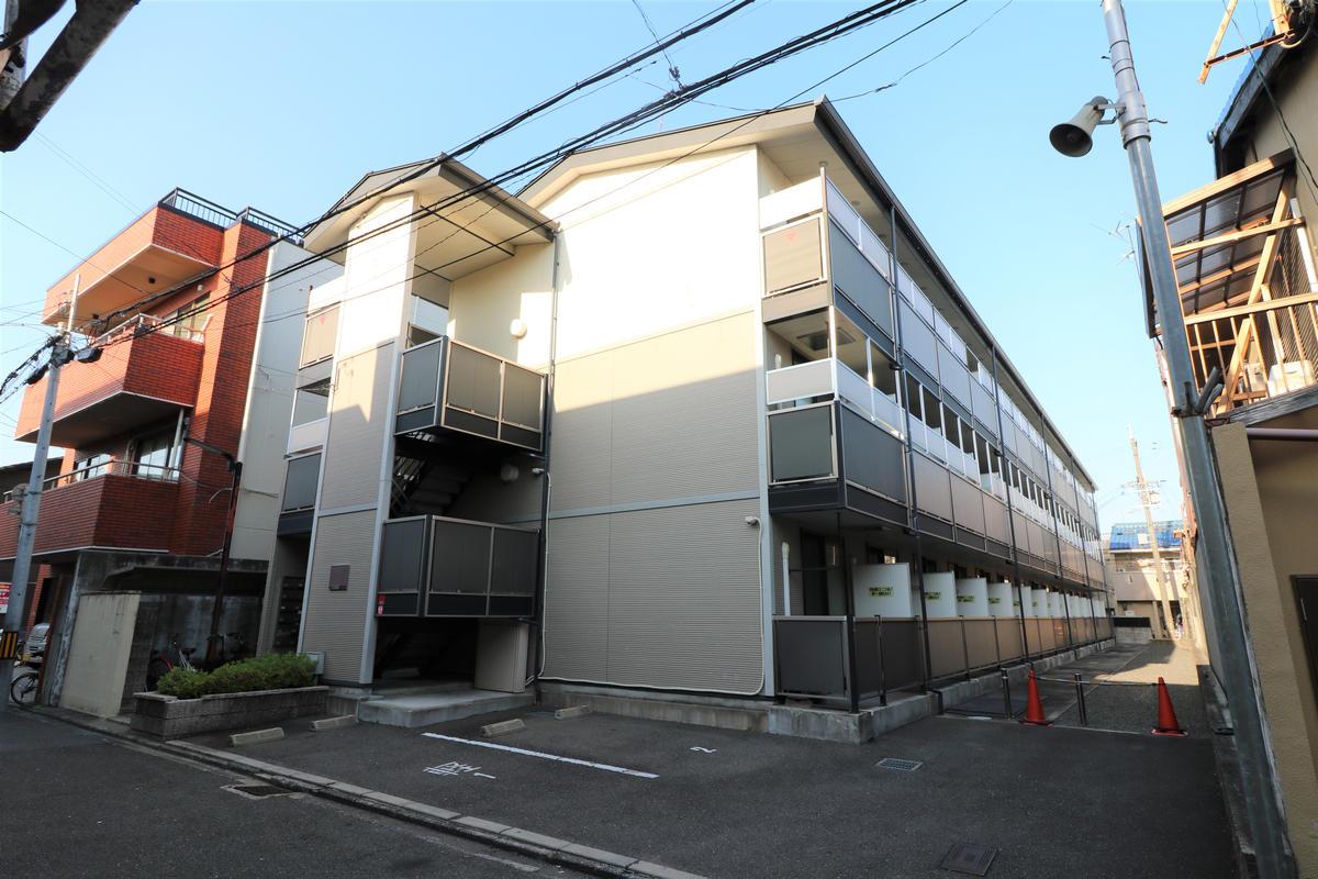 新着賃貸7:京都府京都市中京区壬生下溝町の新着賃貸物件