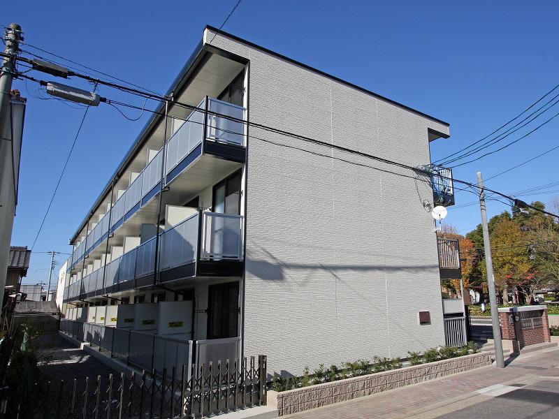 愛知県名古屋市西区菊井2丁目