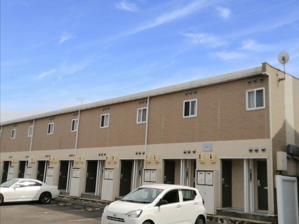 新着賃貸1:岐阜県美濃加茂市太田町の新着賃貸物件