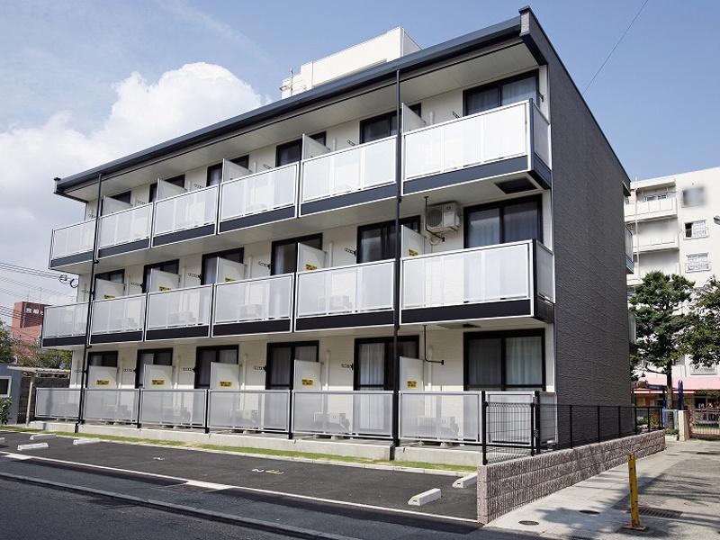 レオパレス新長田