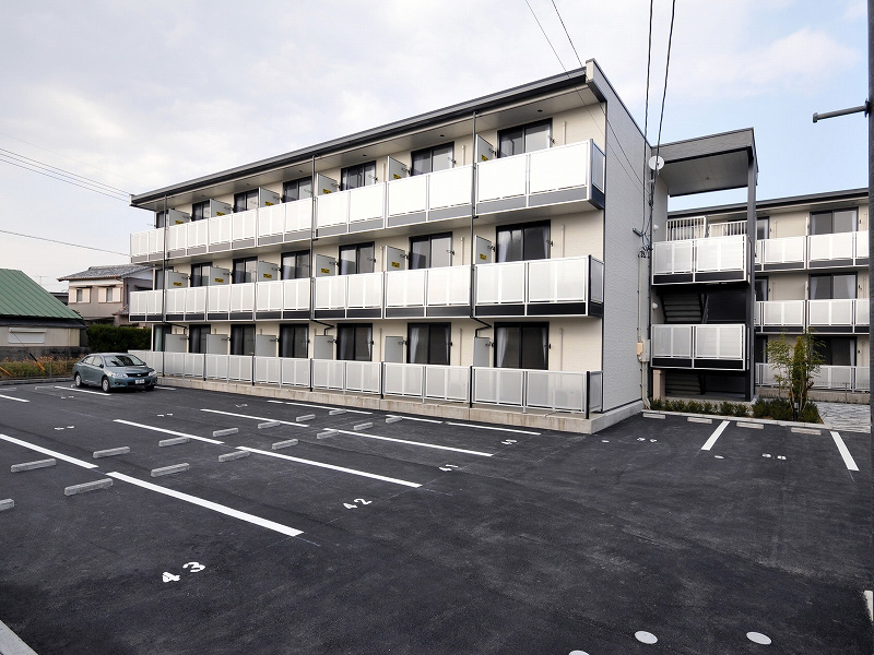 新着賃貸11:三重県津市藤方の新着賃貸物件