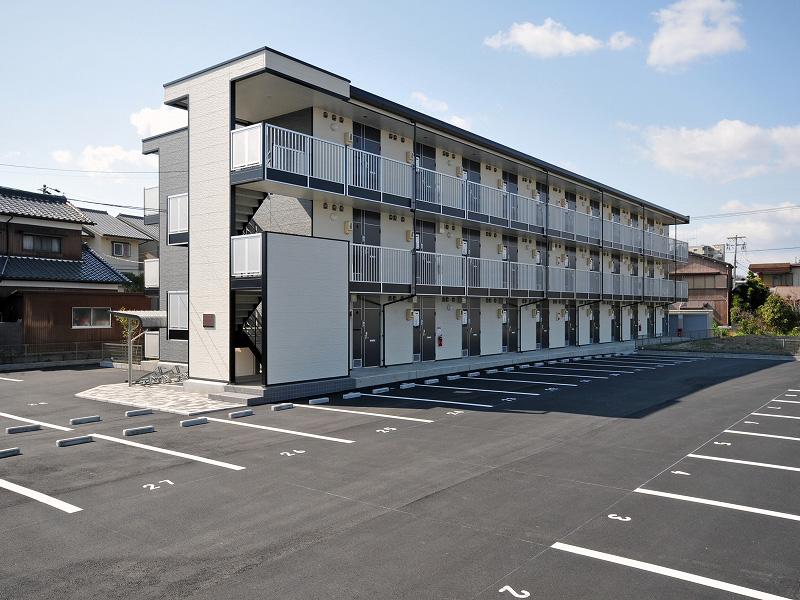 新着賃貸13:三重県津市藤方の新着賃貸物件