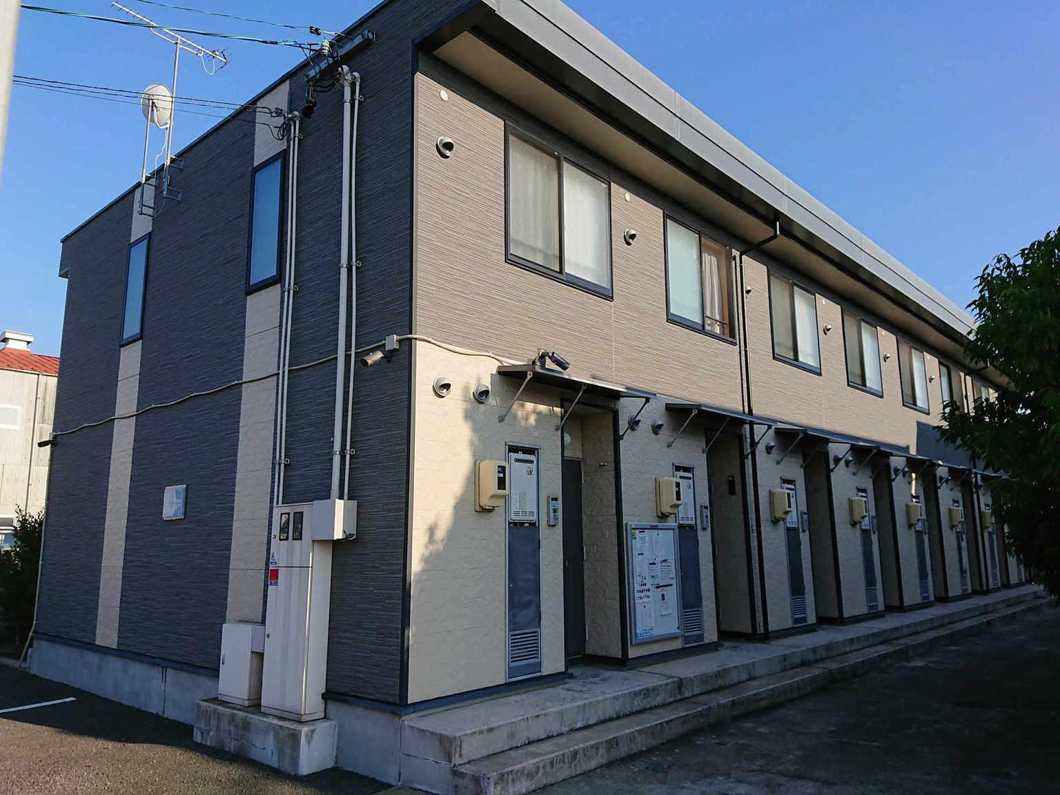新着賃貸12:長野県長野市青木島町大塚の新着賃貸物件
