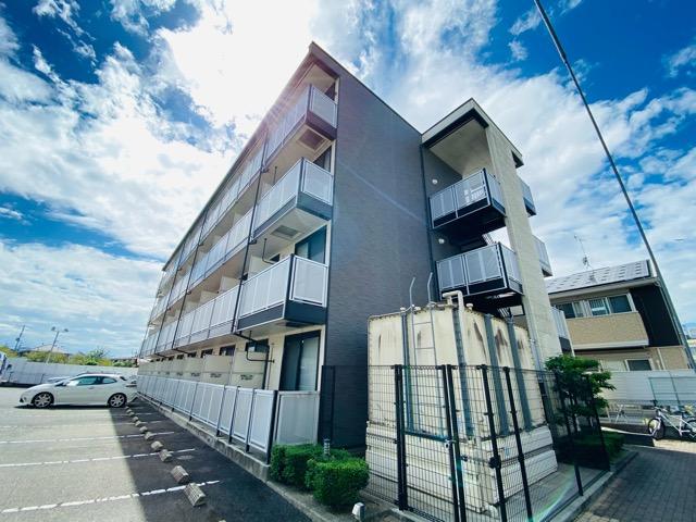 新着賃貸17:滋賀県大津市大萱7丁目の新着賃貸物件