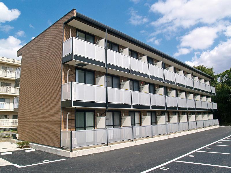 新着賃貸3:茨城県水戸市新原1丁目の新着賃貸物件