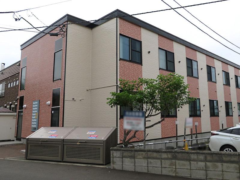 北海道札幌市西区西野