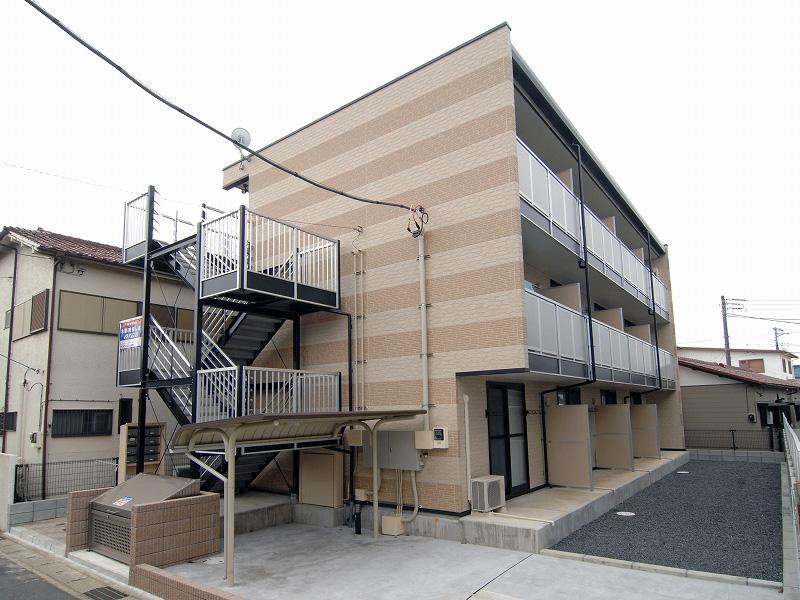 新着賃貸4:千葉県千葉市花見川区南花園1丁目の新着賃貸物件